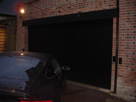 Contact Roller Shutters Ltd 7 9 Fowler Road Ilford