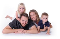Family Portrait Photographer