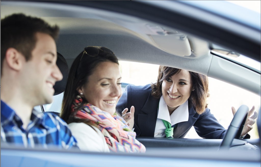 Enterprise Car Hire Ireland Contact