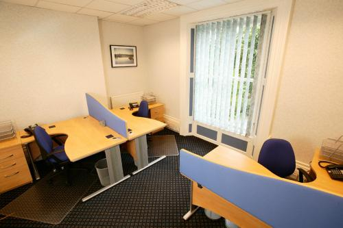 Meeting Room Hire Pudsey