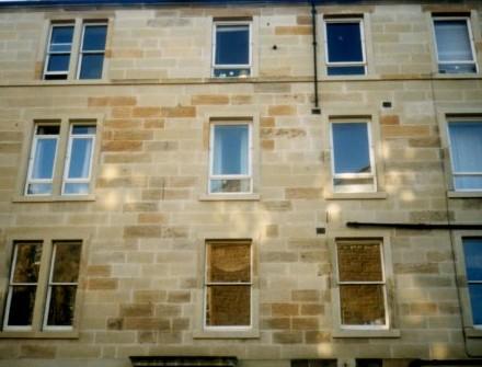 W Gallagher Stonemasons 32 Northfield Crescent Edinburgh