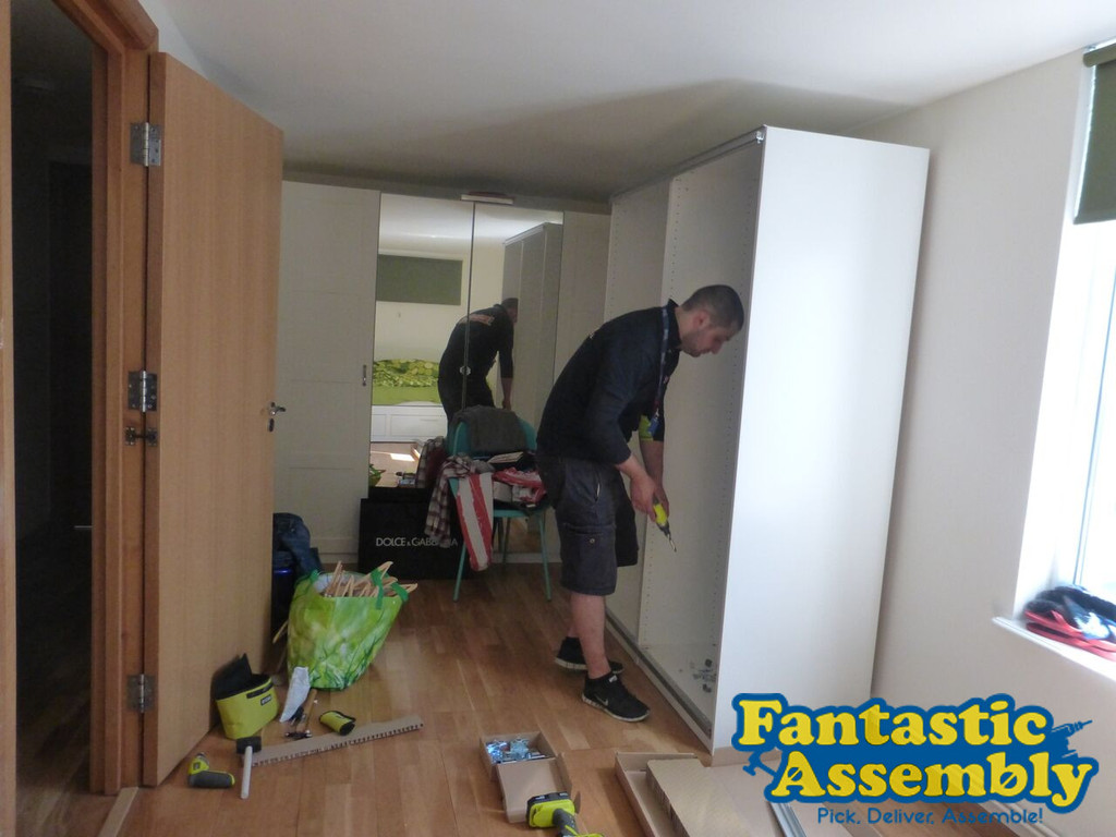 Details for fantastic furniture assembly in mirror for Cost of ikea assembly service