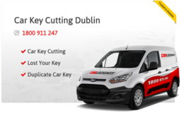 Car Key Specialists Dublin