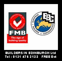 FEDERATION MASTER BUILDERS APPROVED CONTRACTORS