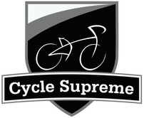 Cycle Supreme Silver Logo