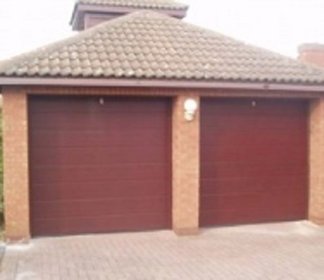 Ridgeway Garage Doors Ltd 34 Dunsberry Bretton