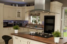 Kitchen in Cork
