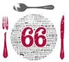 Brasserie Sixty6 Restaurant Dublin