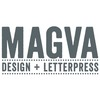 MAGVA Design + Letterpress