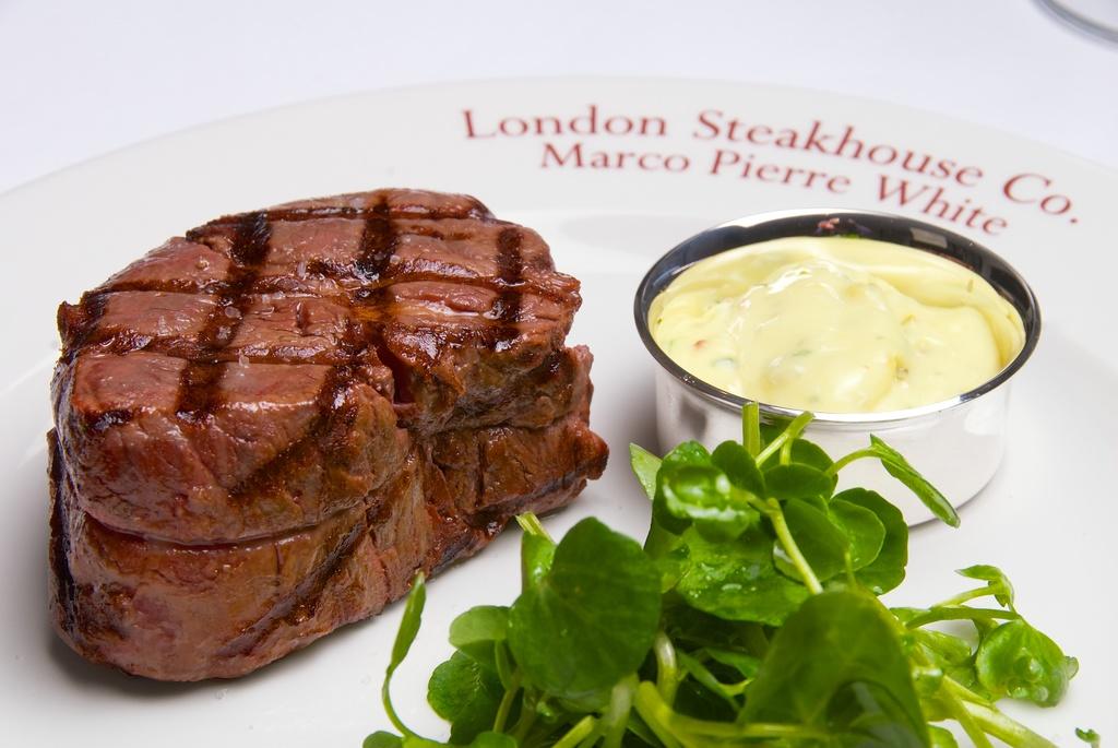 Marco Pierre White - Kings Road Steakhouse & Grill, 386 Kings Road ...