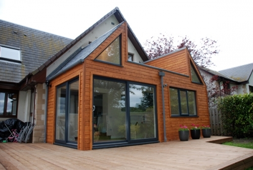 Details for jefcoate anderson architects in 39 warrender for Anderson architects