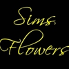 Sims Flowers