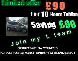 Special offer to get you on the road to success