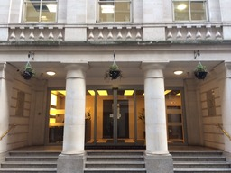 Visit our offices on Birchin Lane, City of London