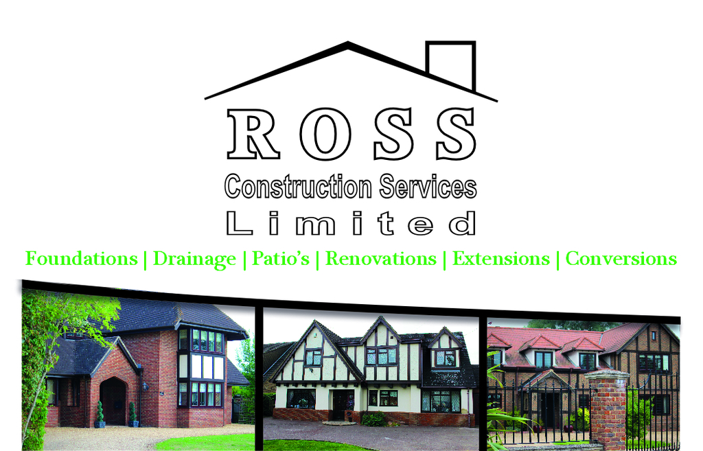 Details For Ross Construction Services Essex Ltd In Mirror