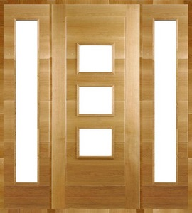 Emerald doors ltd