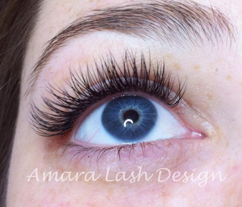 Amara Lash Design 100a West Garth Cayton Scarborough North