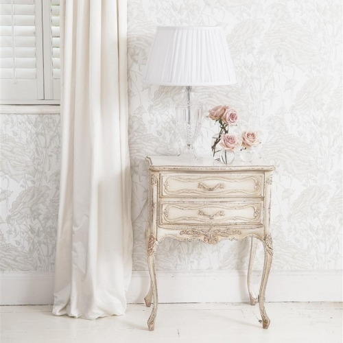 Delphine Bedside Table £250 Http://www.frenchbedroomcompany.co.uk