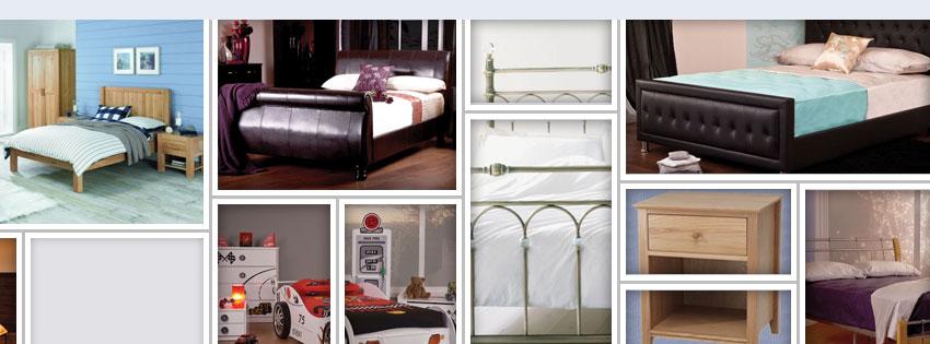 jacksons bed centre unit 8 queens court carrmere road. Black Bedroom Furniture Sets. Home Design Ideas