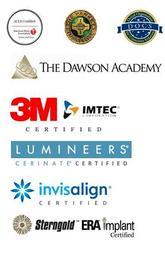 Associations & brands Beautiful Dentistry Salisbur