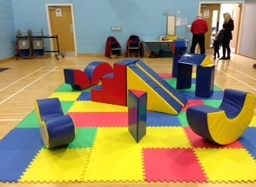 Soft Play Equipment for Hire