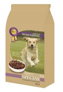 Jurassic Bark Dog Food