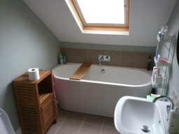 Loft Conversion - On-suite with Velux