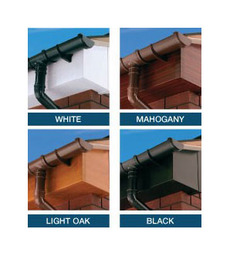 Fascias, Bargeboards, Soffits, Cladding etc.