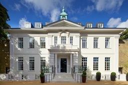 Loxford House - Client: Mount Anvil