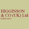 Higginson & Co (UK) Ltd