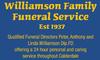 Williamson Funeral Service