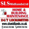 S L S Midlands Ltd