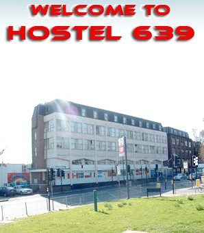 Details For Hostel 639 In 639 Harrow Road London Nw10