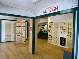 Norwich Showroom