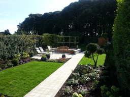 Landscaping in Clontarf