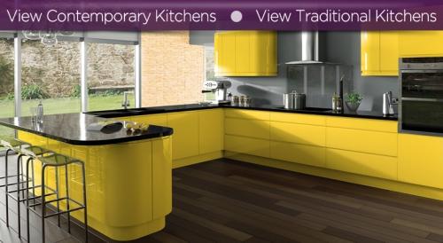 KBBC Kitchens Ltd, Unit 2-4 The Broadway, London, N8 9SN