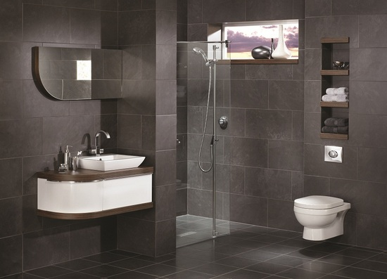 William Wilson Bathroom Showrooms Caxton Place Mitchelston