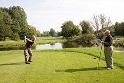 Cambridge Golf Course 2