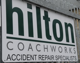 Accident Repair Specialists