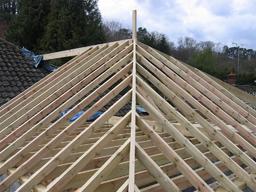 Cut Roof