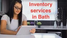 Bath inventory clerk
