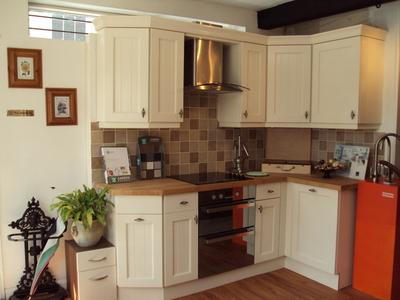 Sussex Kitchen Designs 1 Brighton Road Horsham West Sussex RH13 5BD