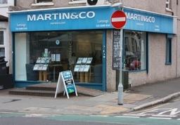Martin And Co Croydon