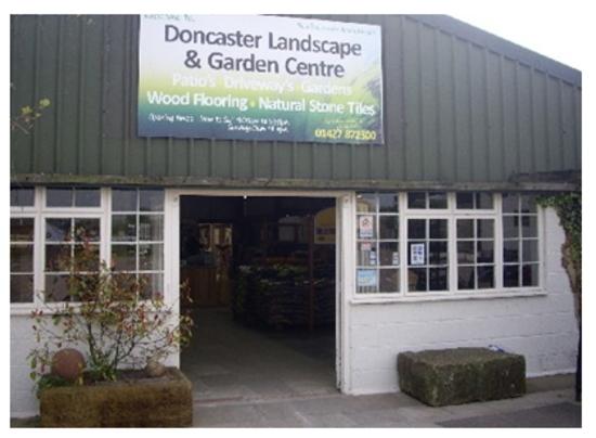Doncaster landscape garden centre sandtoft road belton for Garden design doncaster