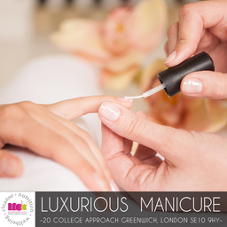 Manicure treatments