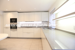 ealing kitchen refurbisment