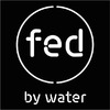 Fed by Water