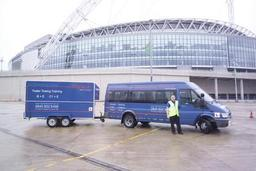 D1+E minibus and trailer training
