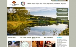 The Celtic Manor Resort :: Find out more http://www.vsi-thinking.com/celtic-manor-resort