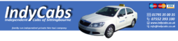 Your chauffeur taxi service-personal & dependable